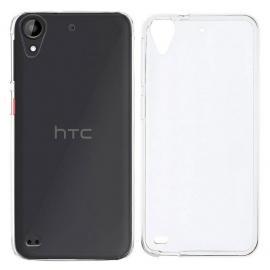 Pouzdro TPU Ultra tenké HTC One M9