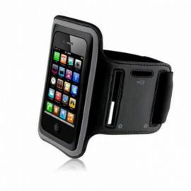 "Armband 4"" (Černý)"