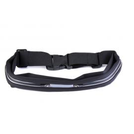 Running belt (Černý)
