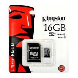 Paměťová karta SDHC 16GB 45R/10W 10 Class