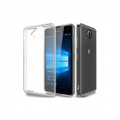 Pouzdro TPU Ultra tenké Microsoft Lumia 950