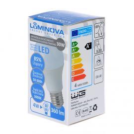 WG LED Žárovka 5W/SMD 2835 GLS