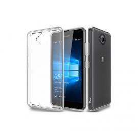 Pouzdro TPU Ultra tenké Microsoft Lumia 650
