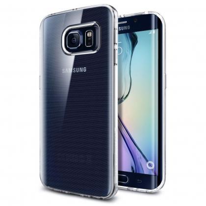 Pouzdro TPU Samsung Galaxy S7 Edge