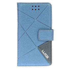 "Pouzdro Cross Unibook 4"" (Modrá)"