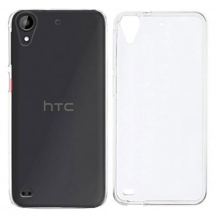 Pouzdro TPU Ultra tenké HTC A9