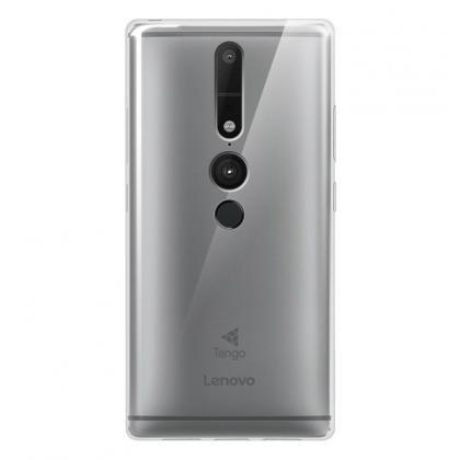 Pouzdro TPU Ultra tenké Lenovo Vibe X3