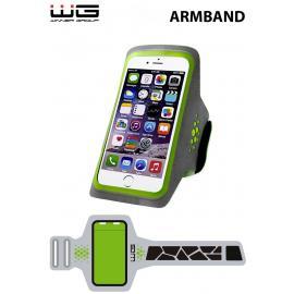 """Armband 5,5"""" (Zelený)"""