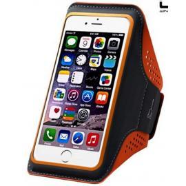 "Armband 4,7"" (Oranžový)"