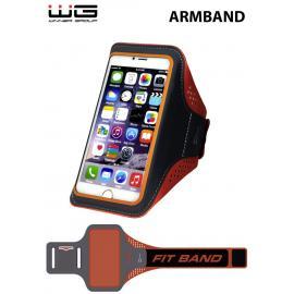 "Armband 5,5"" (Oranžový)"