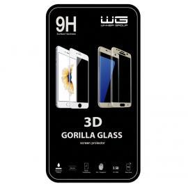 Tvrzené sklo 3D Samsung Galaxy S7 Edge (Zlaté)