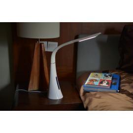 Led Lampa Cob T10 (Bílá)