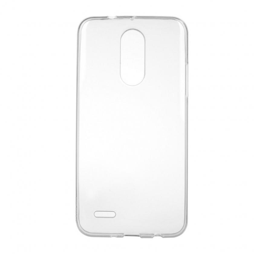 Pouzdro TPU Samsung Galaxy LG K4 (2017) - WINNER GROUP - WG