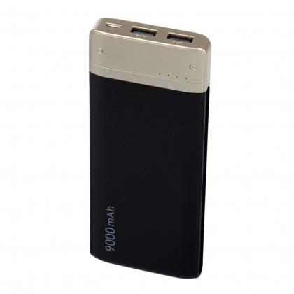 PowerBank 9 000 mAh 2 USB