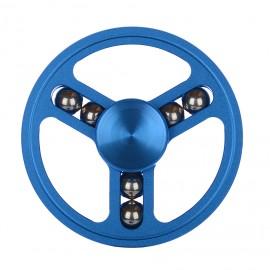 """Spinner Deluxe Kovový """"Modrý"""""""