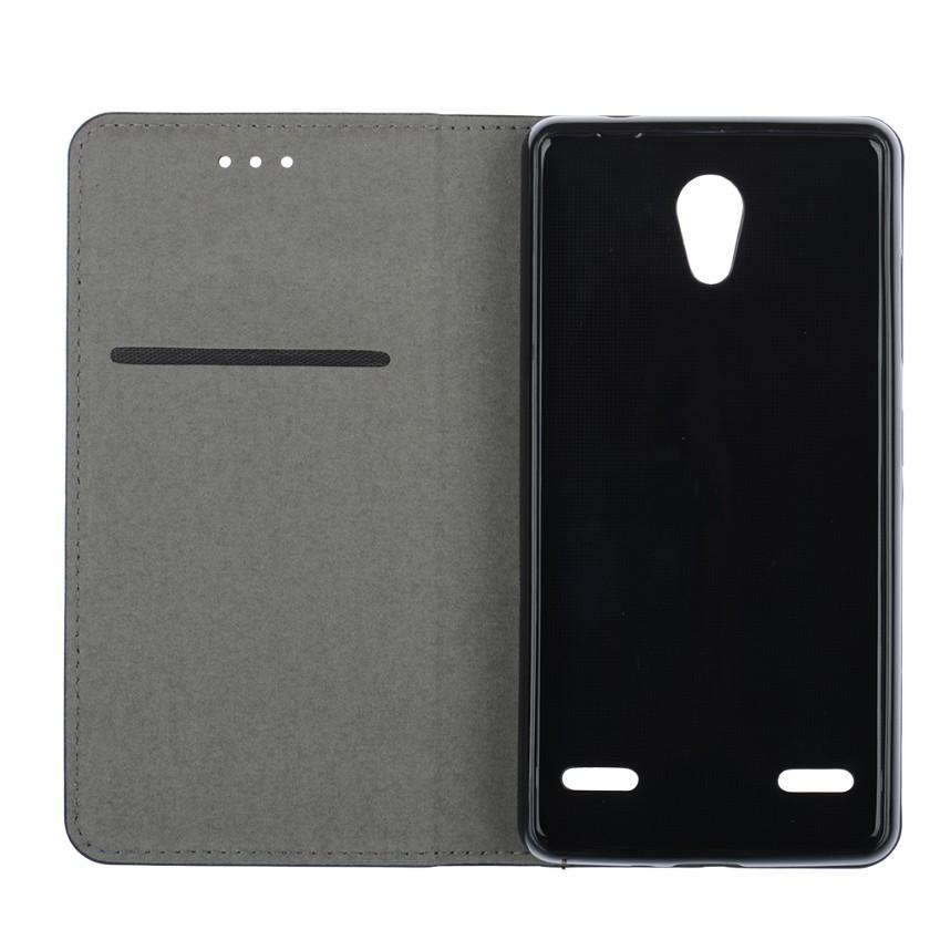 Pouzdro Flipbook Line ZTE Blade A521 (Černá) - WINNER GROUP - WG d958a783368