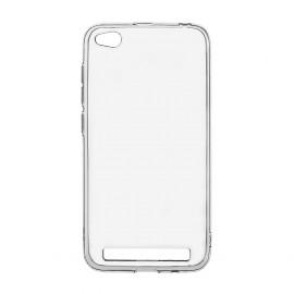 Pouzdro Azzaro T TPU 1,2mm slim case Xiaomi RedMi 5a/transparent/verze 2GB/16GB