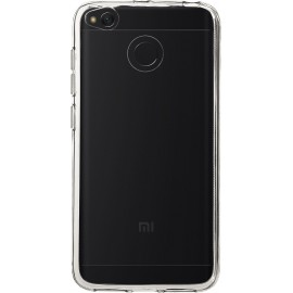 Pouzdro Azzaro T TPU 1,2mm slim case Xiaomi RedMi 4X/transparent