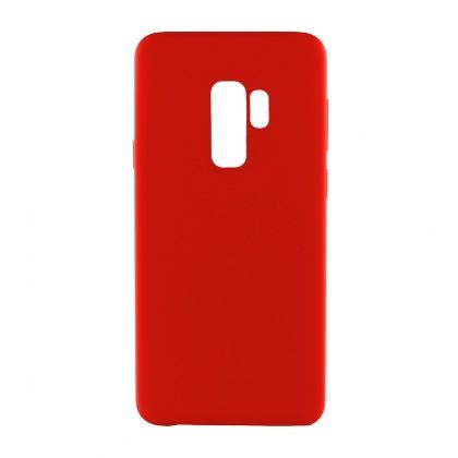 Pouzdro Liquid Samsung Galaxy S9 (Červené)