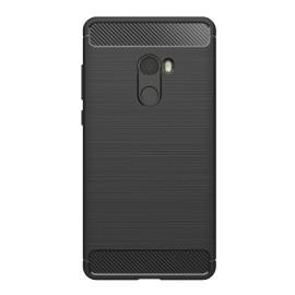 Pouzdro Carbon Xiaomi Mi Mix 2 (Černé)