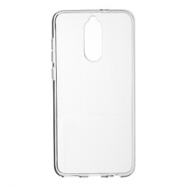 Pouzdro Azzaro T TPU 1,2mm slim case Huawei Mate 10 Lite/transparent