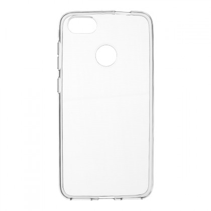 Pouzdro Azzaro T TPU 1,2mm slim case Huawei P9 Lite Mini (2017)/transparent