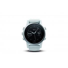 Hodinky Garmin fenix5S Silver Optic