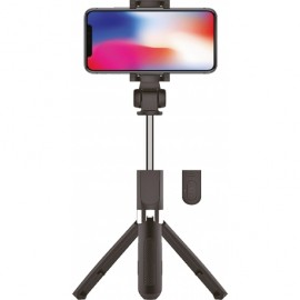 Teleskopická tyč tripod pro selfie foto s bluetooth