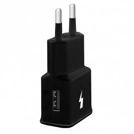 USB Charger 2,4A + MICRO-USB Cable