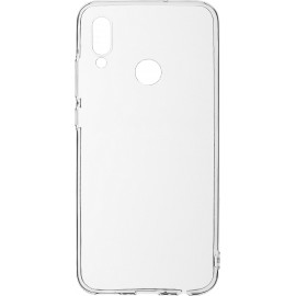 Pouzdro Azzaro T TPU 1,2mm slim case Huawei P Smart (2019)/Honor 10 Lite (2019) (transparent)