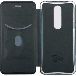 Pouzdro Evolution Nokia 7.1 (2018) (Černé)