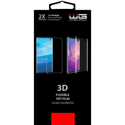 Ochranná Curved PET fólie Samsung Galaxy S10