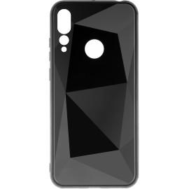 Pouzdro 3D Prismatic Huawei Nova 4 (Černé)