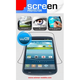Ochranná fólie Samsung Galaxy S9