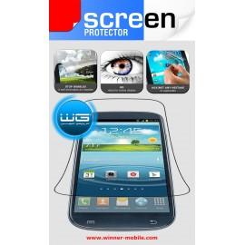 Ochranná fólie iPhone X/XS