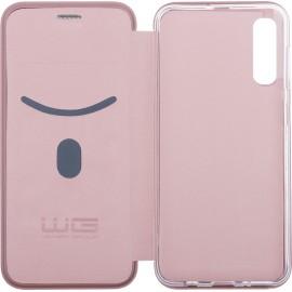 Pouzdro Evolution Samsung Galaxy A50 (Růžové)