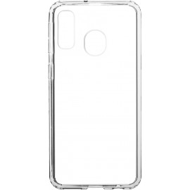 Pouzdro transparent Comfort Samsung Galaxy A40