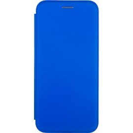 Pouzdro Evolution Samsung Galaxy A7 (2018) (Modré)