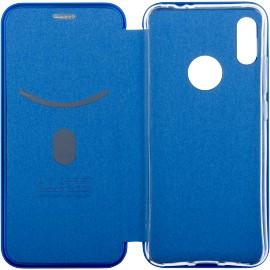 Pouzdro Evolution RedMi Note 7 (Modré)