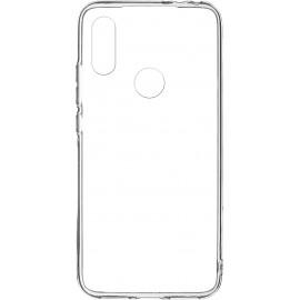 Pouzdro Azzaro T TPU 1,2mm slim case Redmi 7 (transparent)