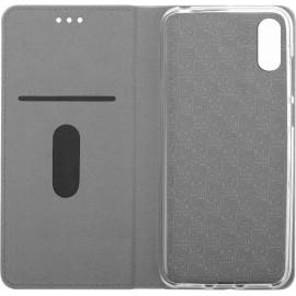 "Pouzdro Flipbook Huawei Y6 (2019) ""Lavender"""