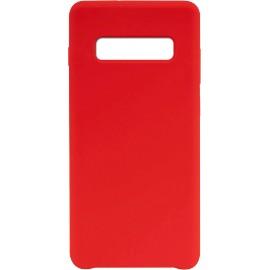 Pouzdro Liquid Samsung Galaxy S10 Plus (Červená)
