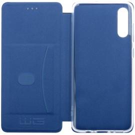 Pouzdro Evolution Samsung A70 (Modré)