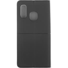 Pouzdro Flipbook Line Samsung A20e (Černé)