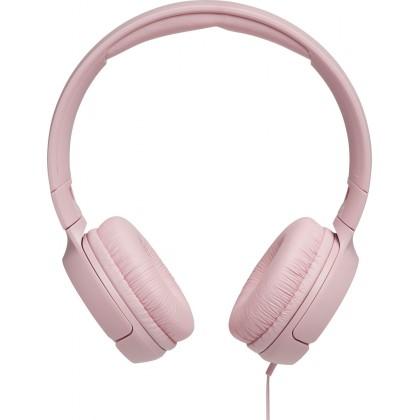 Sluchátka JBL Tune 500 (Růžové)