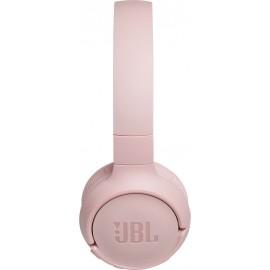 Sluchátka JBL Tune 500BT (Růžová)