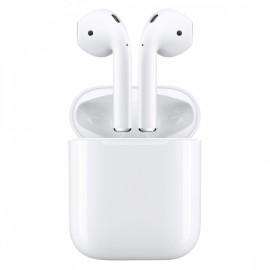 Sluchátka Apple AirPods (2019) s drátovým nabíjením