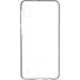 Pouzdro Azzaro TPU Samsung Galaxy A10 (transparent)