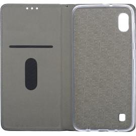 Pouzdro Flipbook Line Samsung Galaxy A10 (Černé)