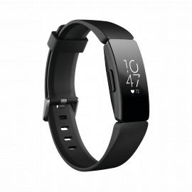 Chytrý náramek Fitbit Inspire HR (Černý)